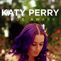 Katy Perry - Wide Awake by other-covers