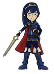 Lucina by Nunkinz1000