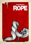 Classic Movies Rope by willblackwell