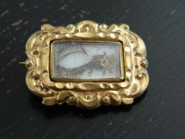 Mourning Brooch2 by Stock-Karr