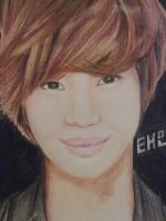 Taemin~ *-* by taeminlover94