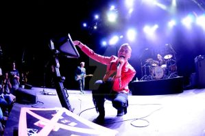 Neon Trees by Soundcheck411