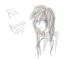 Tablet RQ: Mysteria by Ask-ErikandOthers