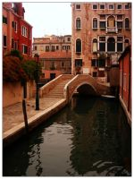 The magic of Venice by alone-maggie