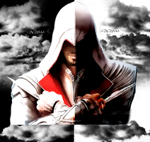Assassins-Creed-4-Wallpaper-1920x1080 by DCROSSS