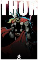 THOR by Mon3m