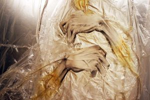 Surface Layers 10 by velveteenrabbit