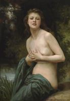 Bouguereau Copy by KateMaxpaint