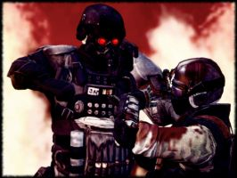 Wrath of Helghan by quinoproductions