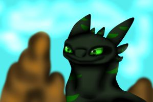 Nertox.. your like me?(Gift) by ToothlessFury26