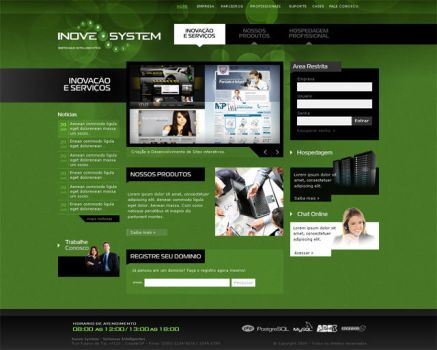 Inove System by tuia2006