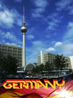 Germany by aktron
