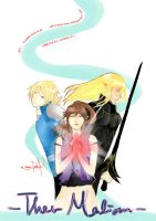 Ther Melian Hope by FeliciaXD
