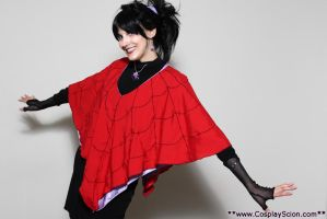 Lydia Deetz Costume by The-Cosplay-Scion
