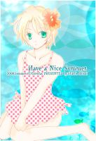Have a Nice Summer_KKM by seria0808191