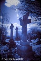 Cemetry 3 by Photo-Joker