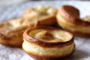 Yorkshire Puddings by i-can-talk