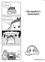 The Mighty Bandanna by riodile