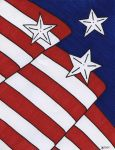 (185) Stars and Stripes by OneWithTheStars