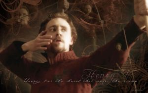 Henry V by hobbitgirlintardis