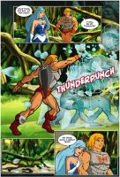 Untold stories Issue 1 page 9 by MikeBock
