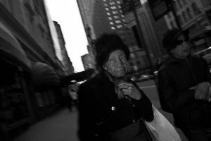 On Cities: NYC001 by magaz