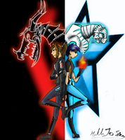 Contest Prize: Enemy Equals by Hills-to-Sky