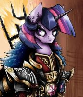 Canoness Twilight 2.0 by EuropaMaxima