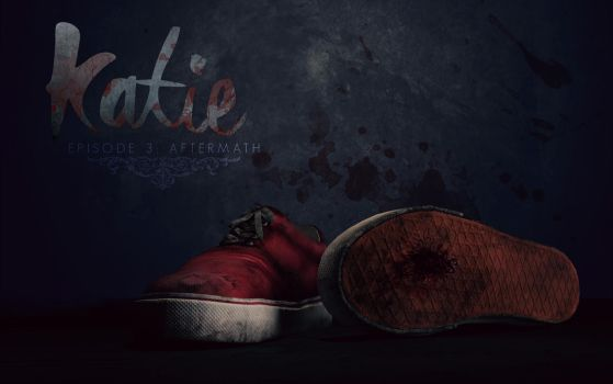 Katie, Episode 3 - Available Now! by SorenZer0