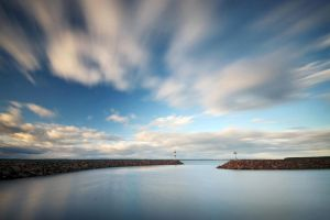 Hilton Breakwater by tfavretto