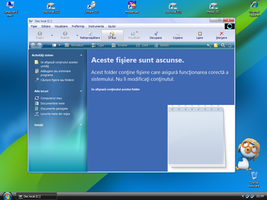 Windows 7even by nemiraal