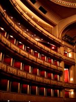 Theatre by KalvinK