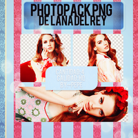 +Lana del Rey Photopack  PNG by JoseAOvando