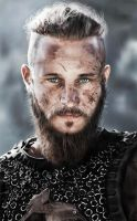 Ragnar 'Hairy Breeches' by Vaan37