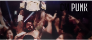 CM PunK Manip by RaTeD-Gfx