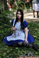 Alice Liddell Cosplay 11 by LucyIeech