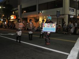 Nisei Week 2015 Grand Parade 61 by iancinerate