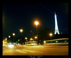 S13-08 City of lights by iksela