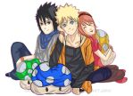 Team 7- Mushrooms by Immature-Child02