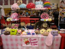 Castle Point Anime Convention 2012 by FluffSugarCafe
