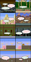 YouTube Poop: Comix by ToddM