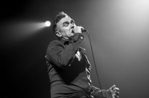 Harsh Morrissey by louandreas