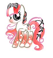 Request/Gift/Collab for JustanOtaku9~ by GeekPony