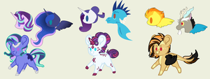 Mlp: Adops DTA CLOSED by BlackTempestBrony