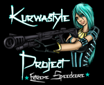Kurwastyle Project final by CyberII