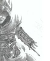 Altair by julbba