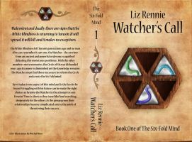Cover Illustration: 'Watcher's Call by Liz Rennie' by GhilliedNinja