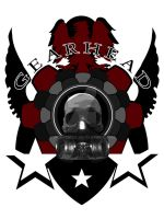 Gearhead T Shirt Design by inception8