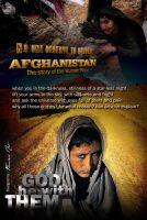 Afghanistan by M-AlJabarty