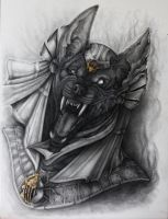 Lord of the Death by SteelC